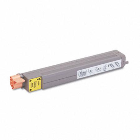 Xerox Phaser 106R01079 Yellow Remanufactured Toner Cartridge