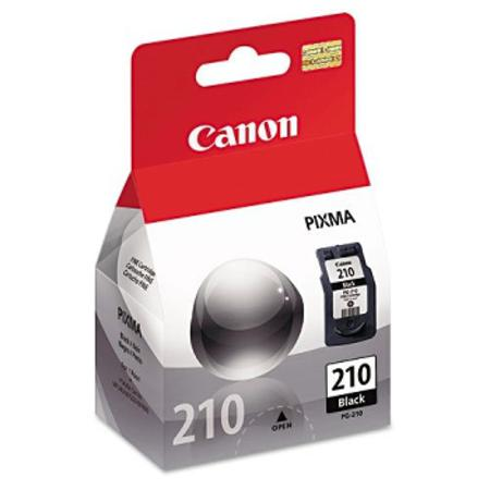 Canon PG-210 Black Original Cartridge