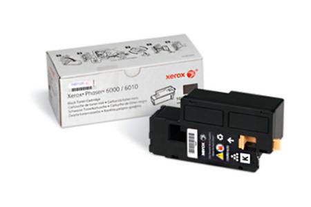Xerox 106R01630 Black Original Toner Cartridge