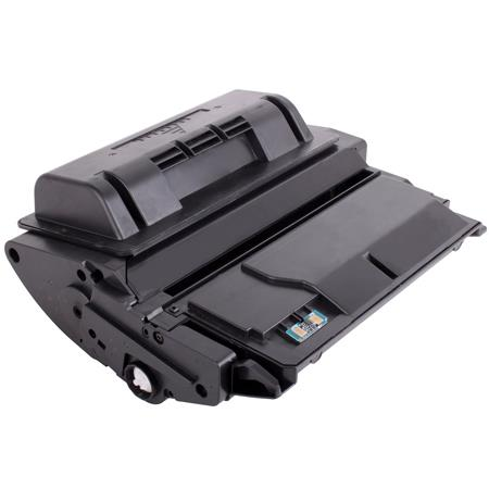 Compatible Black HP 42X High Yield Toner Cartridge (Replaces HP Q5942XMICR) - Made in USA