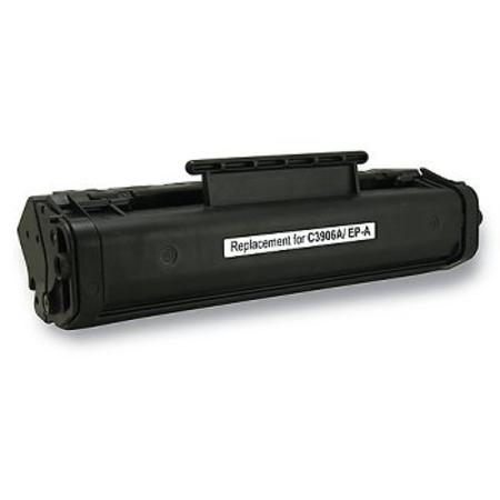HP 06A (C3906A) Black Remanufactured Micr Toner Cartridge