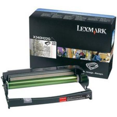 Lexmark X340H22G Original Photoconductor Kit