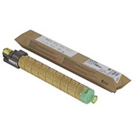 Ricoh 820008 Original Yellow Toner Cartridge
