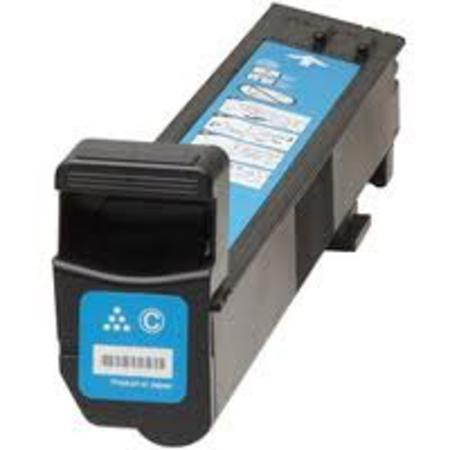 HP CB381A Remanufactured Cyan Standard Capacity Toner Cartridge