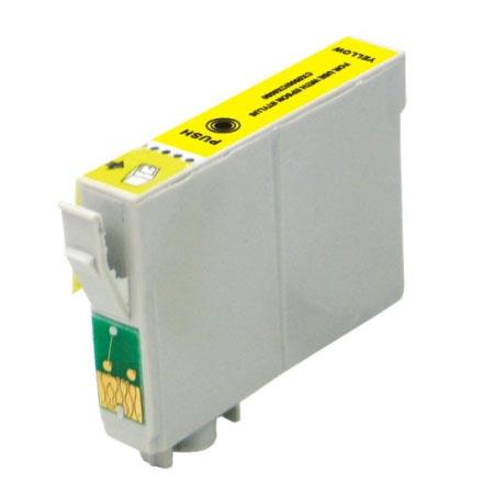 Compatible Yellow Epson 212XL Ink Cartridge (Replaces Epson T212XL420)