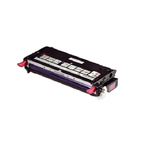 Dell G908C Original Magenta Toner Cartridge (330-1195)