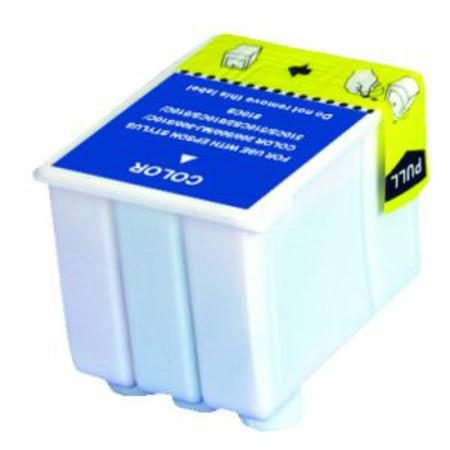Compatible Color Epson S020097 Ink Cartridge (Replaces Epson S020097)