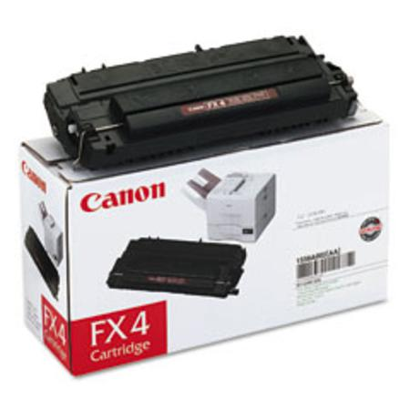Canon FX4 Black Original Toner Cartridge