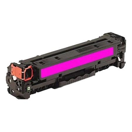 HP 312A Magenta Remanufactured Toner Cartridge (CF383A)