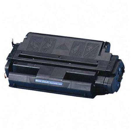 HP LaserJet 09X Black High Capacity Remanufactured Print Cartridge
