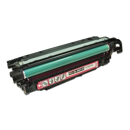 Compatible Magenta HP 504A Toner Cartridge (Replaces HP CE253A)