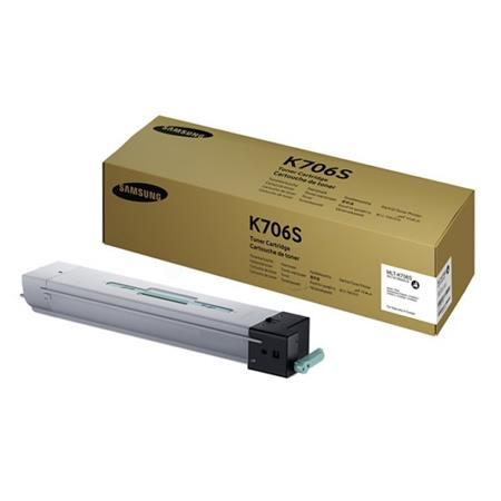 Samsung MLT-K706S Original Black Toner Cartridge