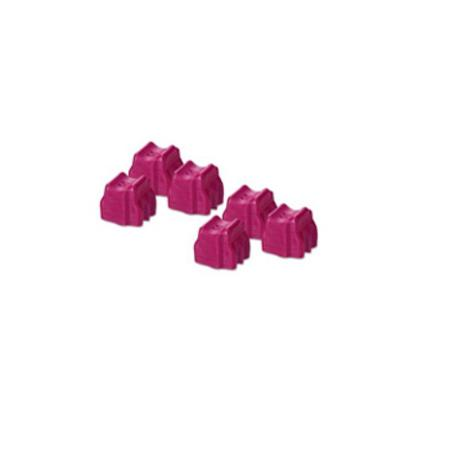 Xerox 108R00951 Magenta Compatible Solid Ink Cartridge 6 pack