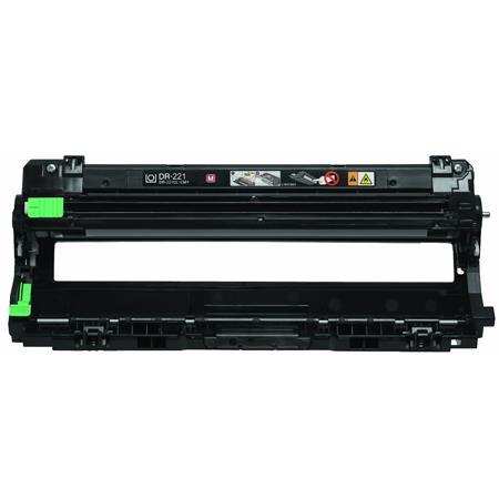 Brother DR221M Magenta Remanufactured Drum Unit