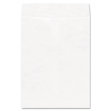 Tyvek Envelope 9 x 12 White 100/Box