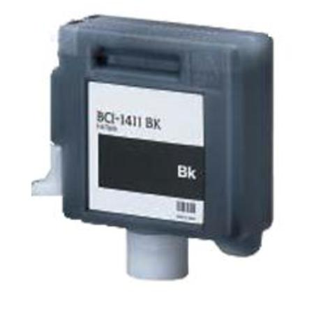 Compatible Black Canon BCI-1411BK Ink Cartridge (Replaces Canon 7574A001AA)