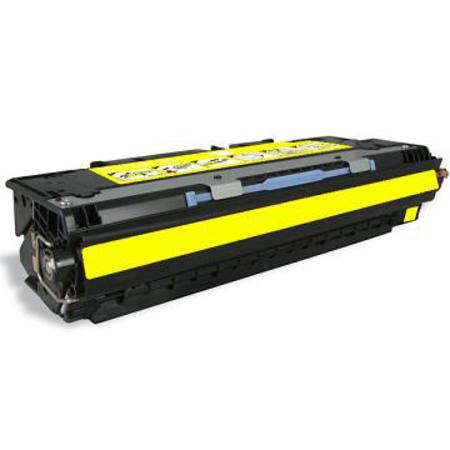 Compatible Yellow HP 309A Toner Cartridge (Replaces HP Q2672A)