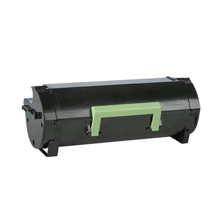 Compatible Black Lexmark 56F1H00 High Yield Toner Cartridge