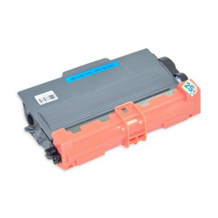 Brother TN750/TN720 Black Remanufactured Toner Cartridge
