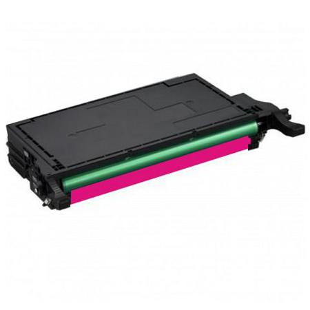 Compatible Magenta Samsung CLP-M660B High Yield Toner Cartridge