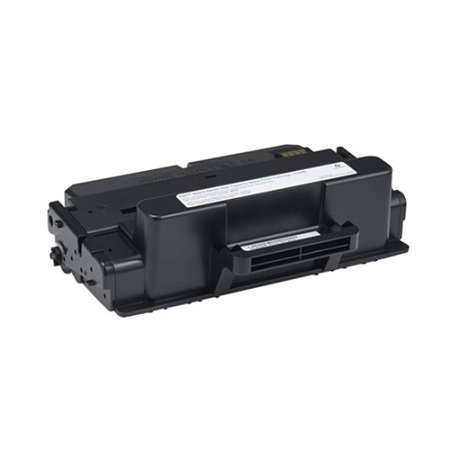 Dell 593-BBBI Original Black Toner Cartridge
