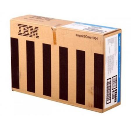 IBM 75P5427 Cyan Original High Yield  Laser Toner Cartridge