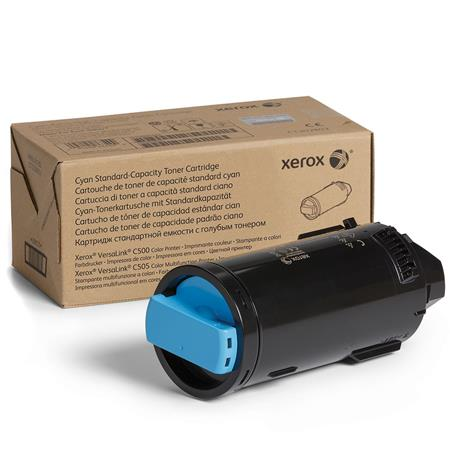 Xerox 106R03863 Cyan Original High Capacity Toner Cartridge