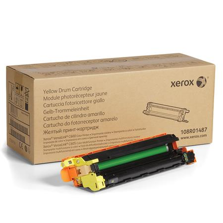 Xerox 108R01487 Yellow Original Drum Unit