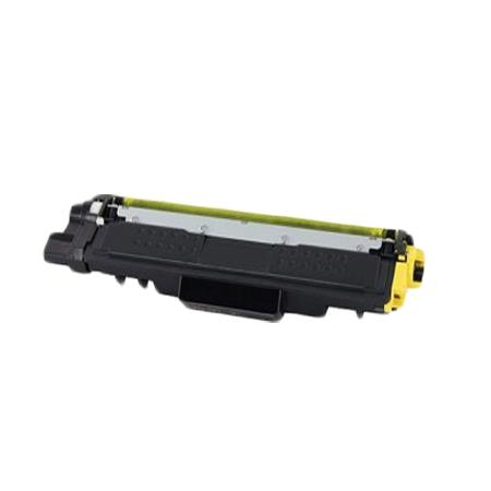Compatible Yellow Brother TN227Y High Yield Toner Cartridge