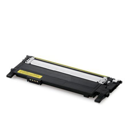 Samsung CLT-Y406S Yellow Remanufactured Standard Capacity Toner Cartridge