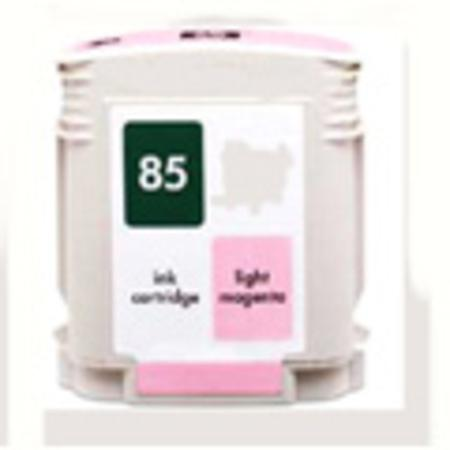 Compatible Light Magenta HP 85 Ink Cartridge (Replaces HP C9429A)