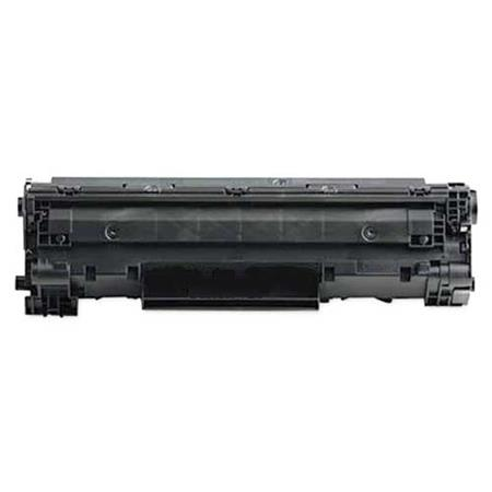Canon 126 (4514B002AA) Black Remanufactured Laser Toner Cartridge