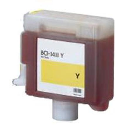 Canon BCI-1411Y Yellow Compatible Ink Cartridge