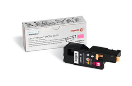 Xerox 106R01628 Magenta Original Toner Cartridge