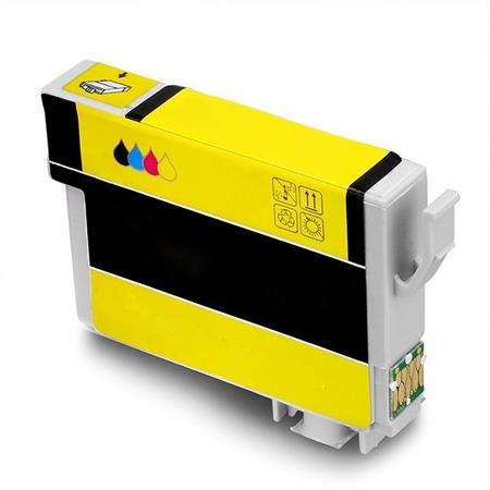 Compatible Yellow Epson 288XL Ink Cartridge (Replaces Epson T288XL420)