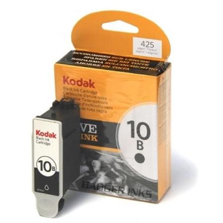 Kodak No. 10 Black Original Ink Cartridge