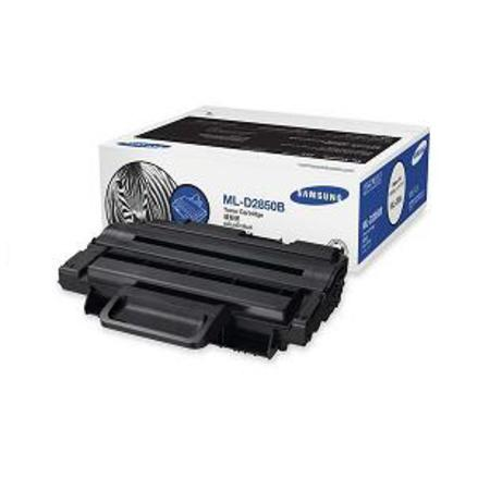 Samsung ML-D2850B Black Original Toner Cartridge