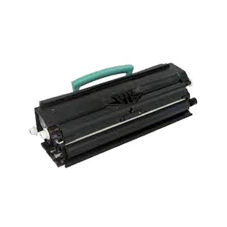 Compatible Black Lexmark E352H21A High Yield Toner Cartridge