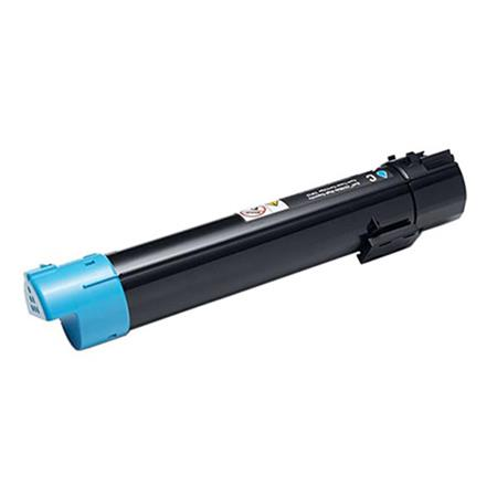 Dell 332-2118 Cyan Original High Capacity Toner Cartridge (M3TD7)