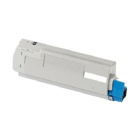 OKI 45536424 Black Original Toner Cartridge
