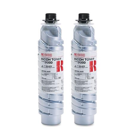 885288 Black Remanufactured Toner Cartridge Twin Pack