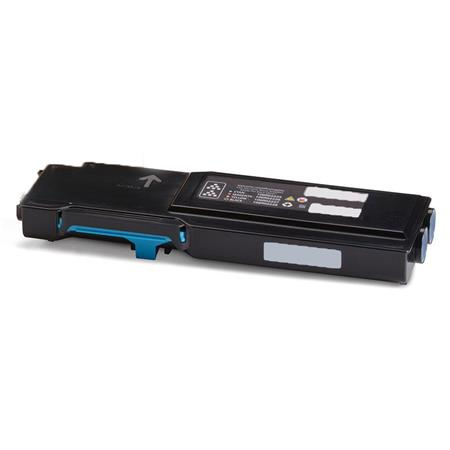 Compatible Cyan Xerox 106R02744 Toner Cartridge