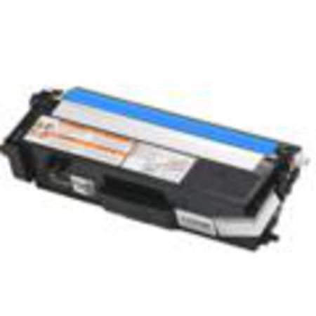 Brother TN310/TN315 Cyan Remanufactured Toner Cartridge