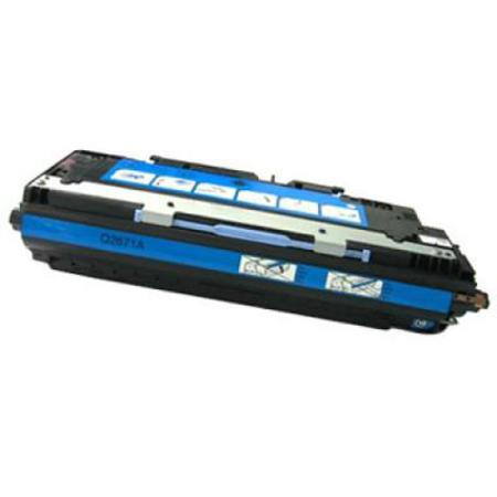 Compatible Cyan HP 309A Toner Cartridge (Replaces HP Q2671A)