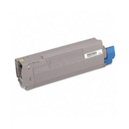 OKI 43381701 Yellow Remanufactured Drum Unit