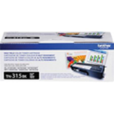 Brother TN315 Black Original Toner Cartridge