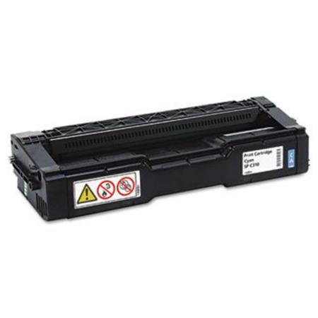 Compatible Black Source Tech STI-204512 Micr Toner Cartridge