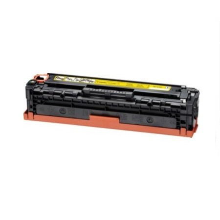 Compatible Yellow Canon CRG-131Y Toner Cartridge (Replaces Canon 6269B001AA)