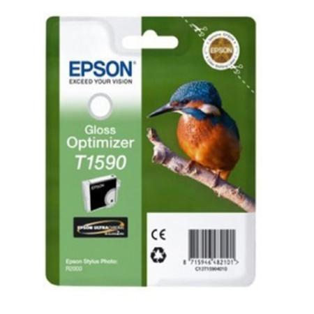 Epson T1592 (T159220) High Gloss Original Cyan Ink Cartridge