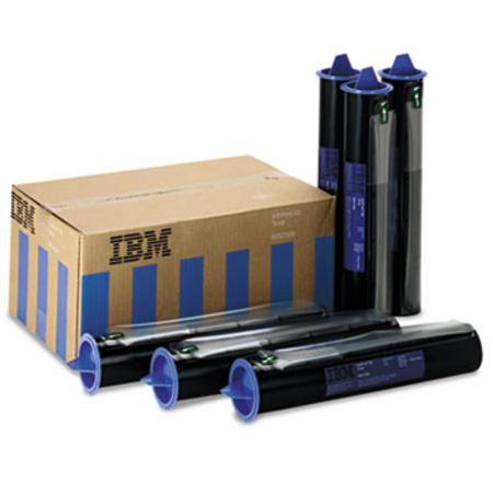 IBM 69G7306 Black Original Laser Toner (6/Bottle)